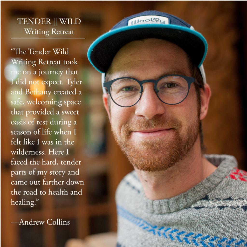Andrew Quote 2