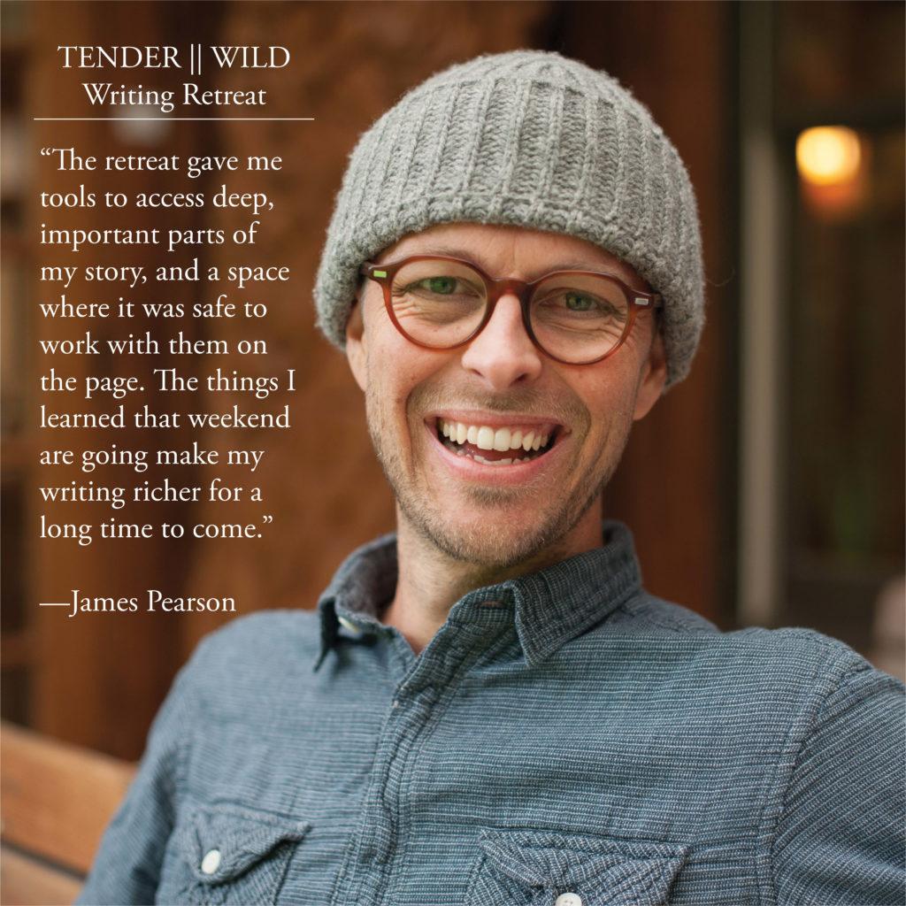 James Quote 1